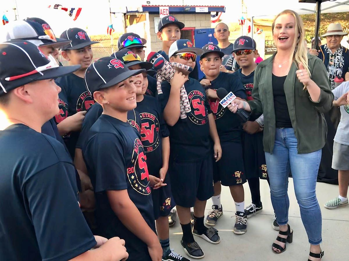 District 42 Little League teams once again counted among