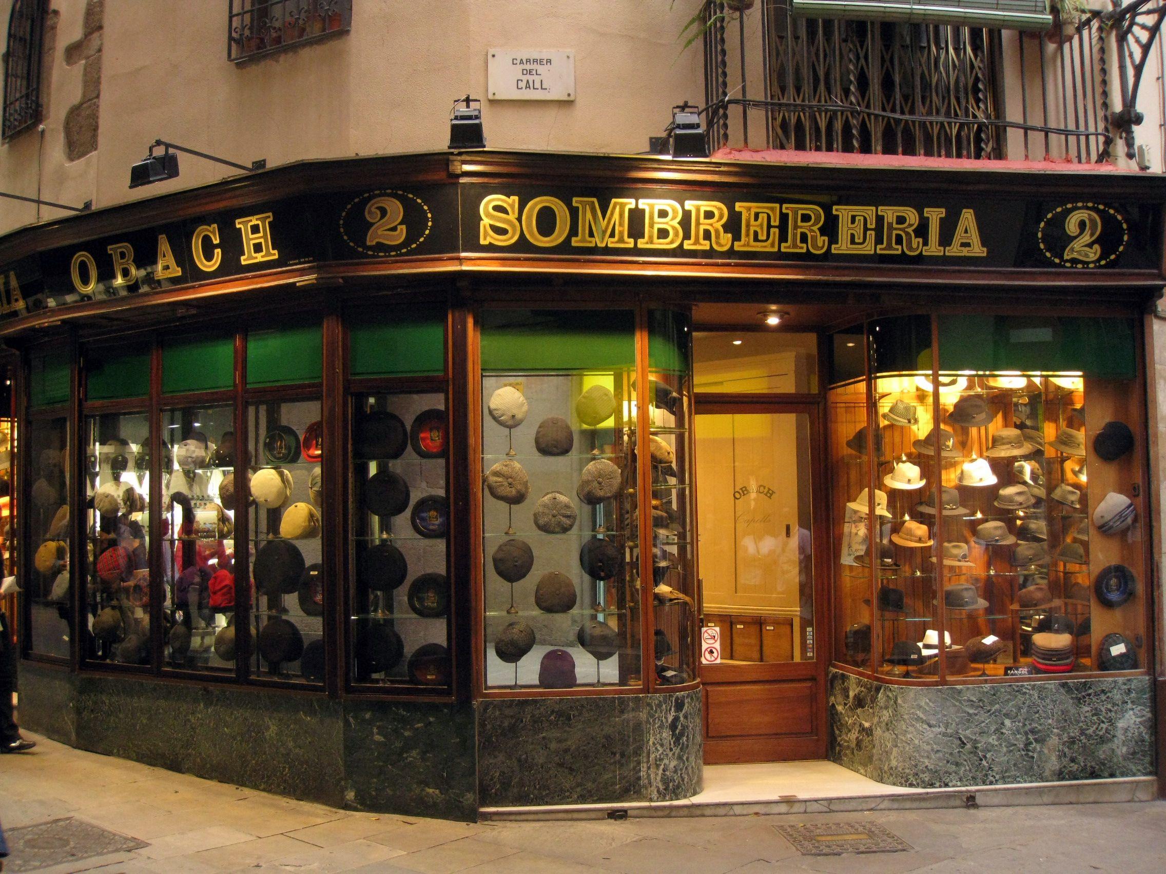 57 Ideas De Shopping In Barcelona Disenos De Unas El Born Barcelona Losas Macizas