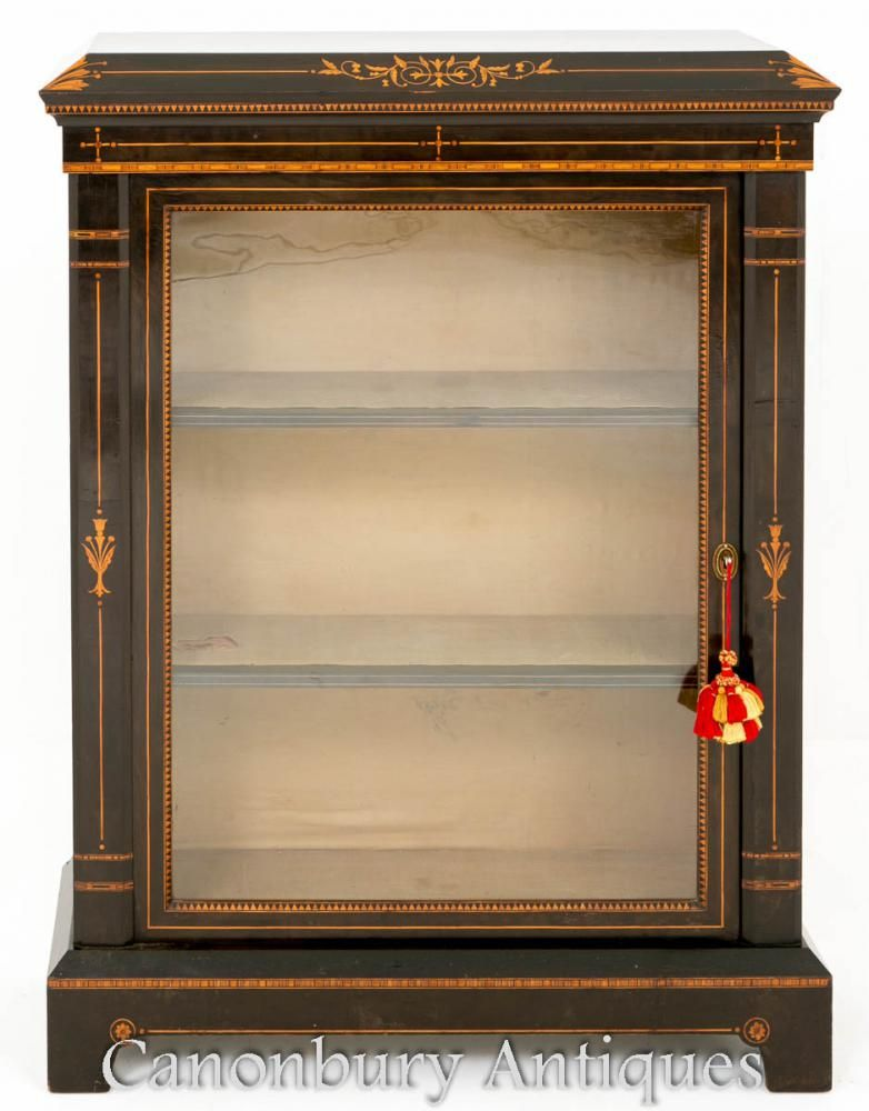 Fresh Arts and Crafts Cabinet