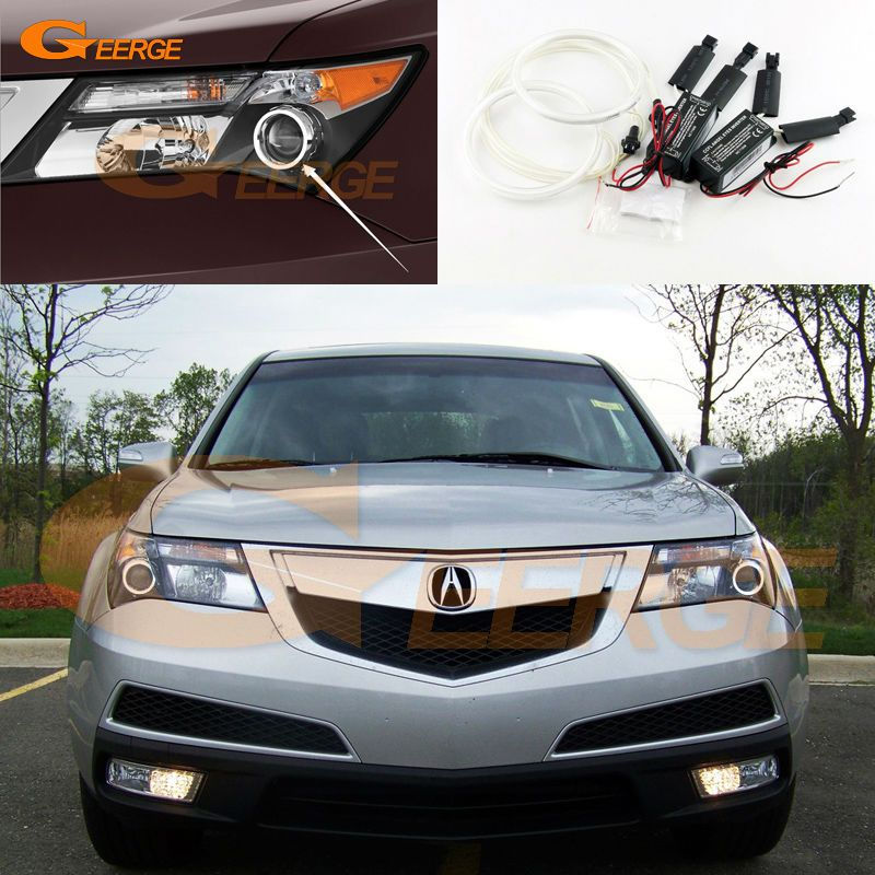 For Acura MDX 2007 2008 2009 2010 2011 2012 2013 Excellent