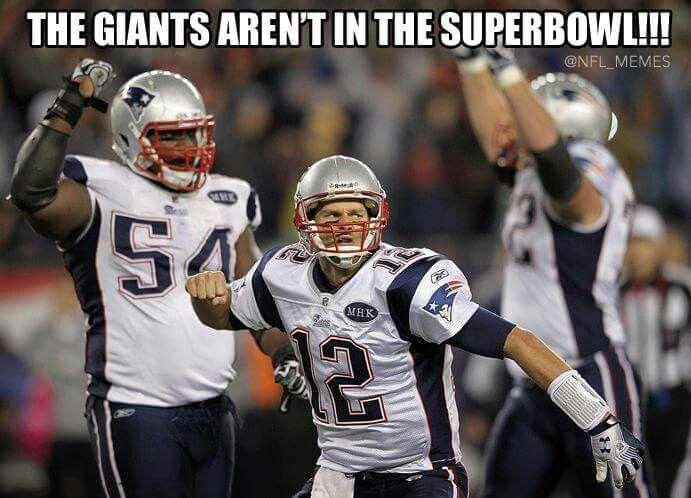 Nfl Memes Patriots Vs Giants Nfl Memes Funny Nfl Memes Funny Nfl