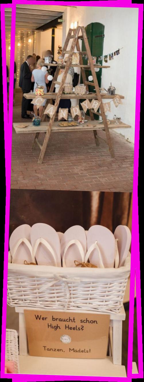 20 String Light Wedding Decor Ideas For Indoor And Outdoor – Wanda Olesin
