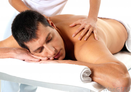 Apex D Spa Is Offering Female To Male Full Body To Body -5859
