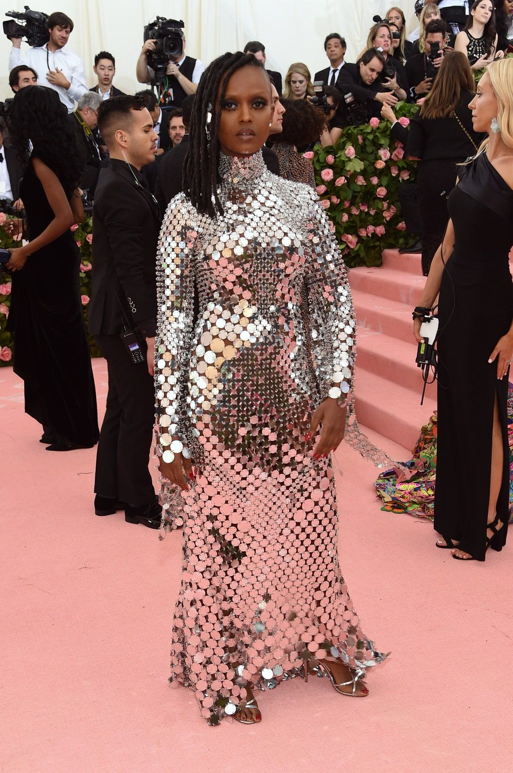 Pin On Met Gala