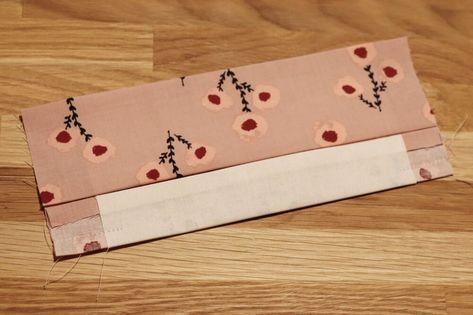 Mundschutz nähen | Nähtalente – Sewing