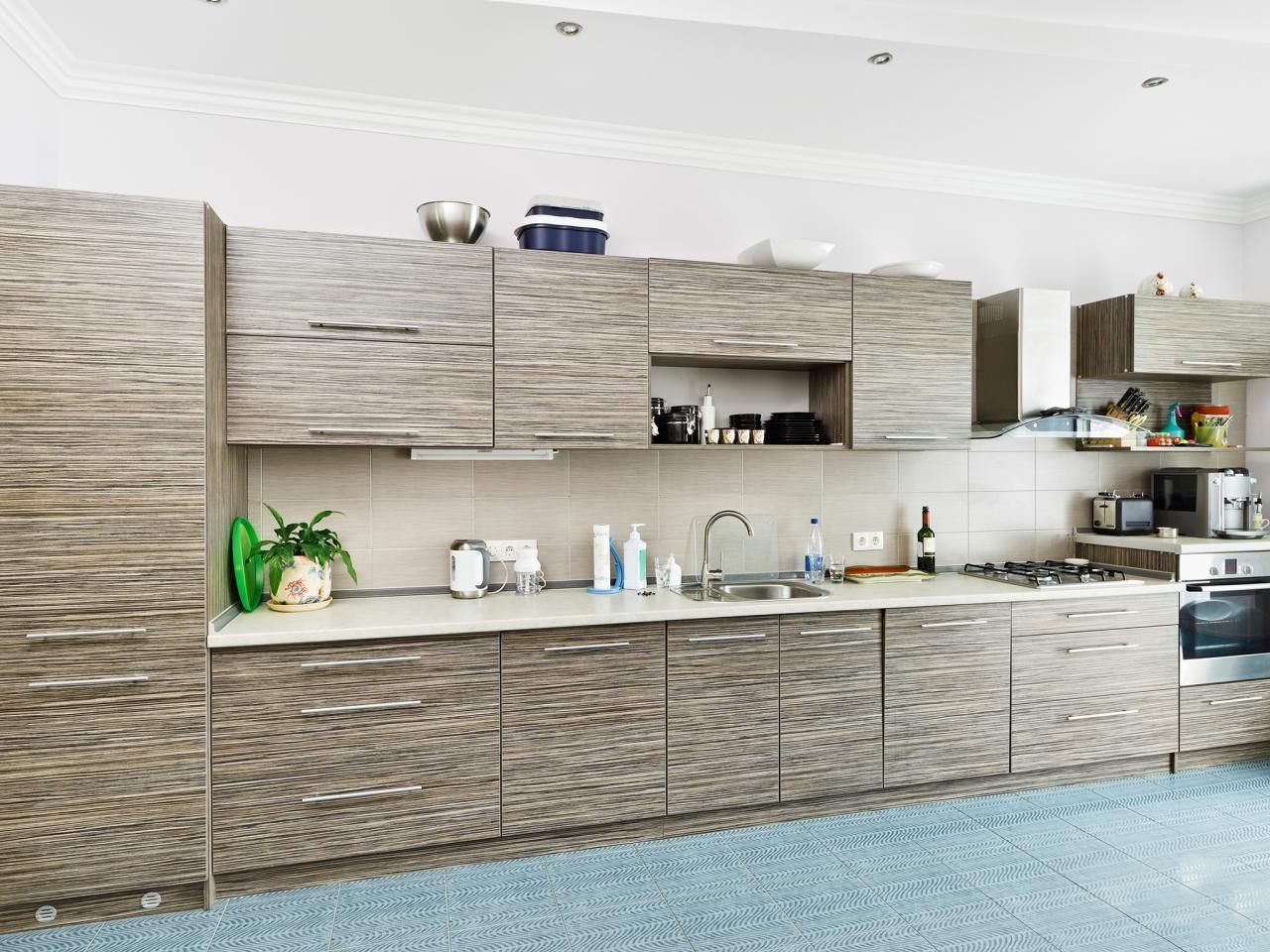 Elegant Kitchen Cabinet Options Choose