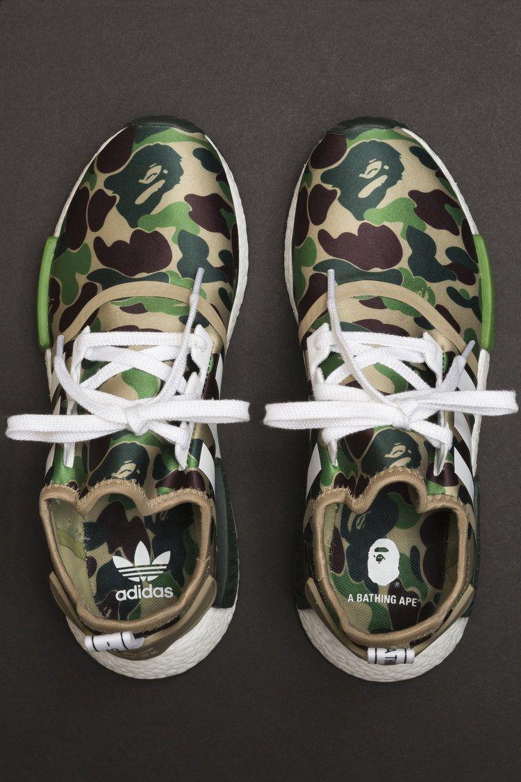 Resultado Adidas Para De Imagen Zapatillas Bathing Ape Sx1US