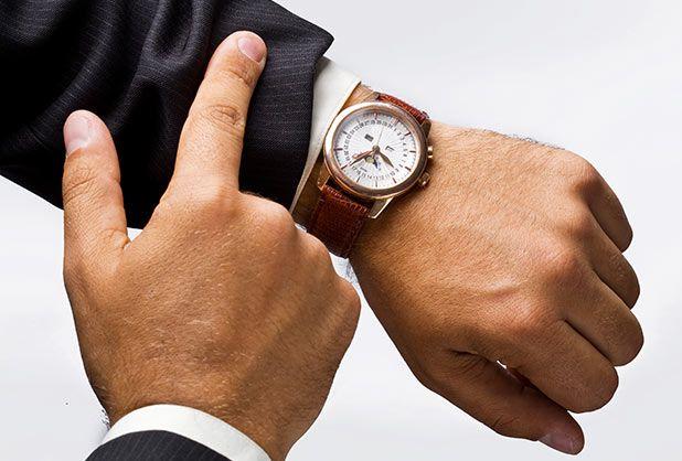 5 pasos para que elijas el mejor reloj para ti   ALTO NIVEL