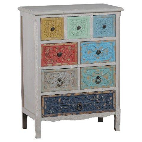 Best Of 8 Drawer Storage Cabinet