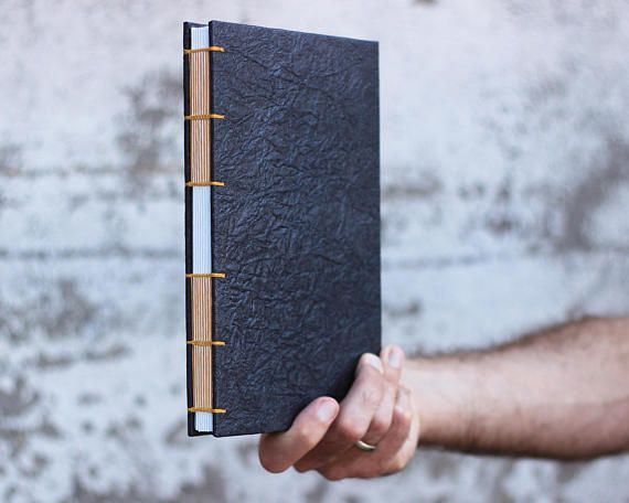 Pin By Lake Michigan Book Press On Beautiful Handmade Sketchbooks