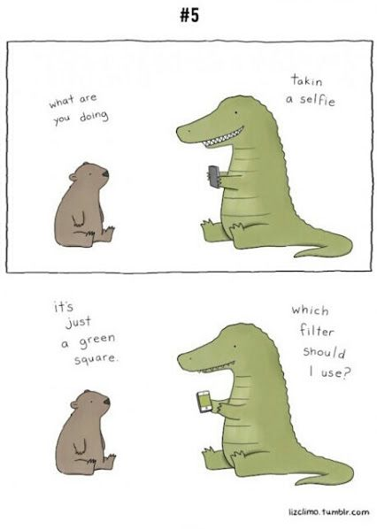 Funny Animal Comic #5