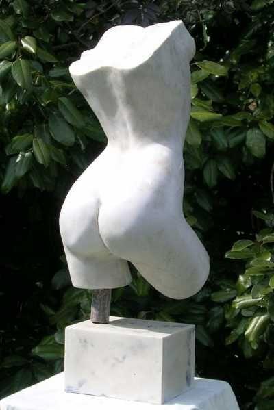 womens sculpture torso - Google Search Sculptures Pinterest