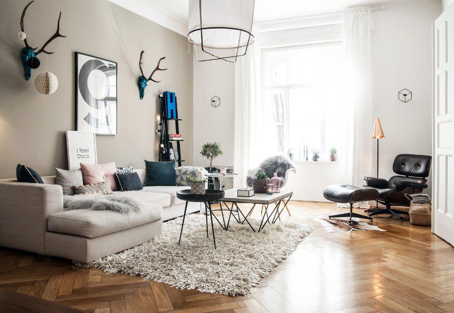 zetel-westwing-huisbezoek-susanne-woonkamer | Home | Pinterest ...
