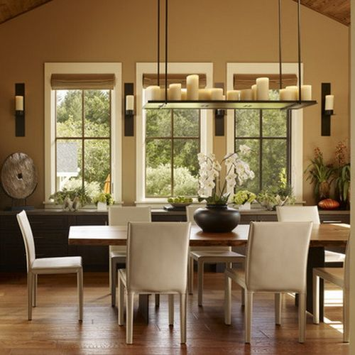Beautiful Dining Room Wall Cabinets