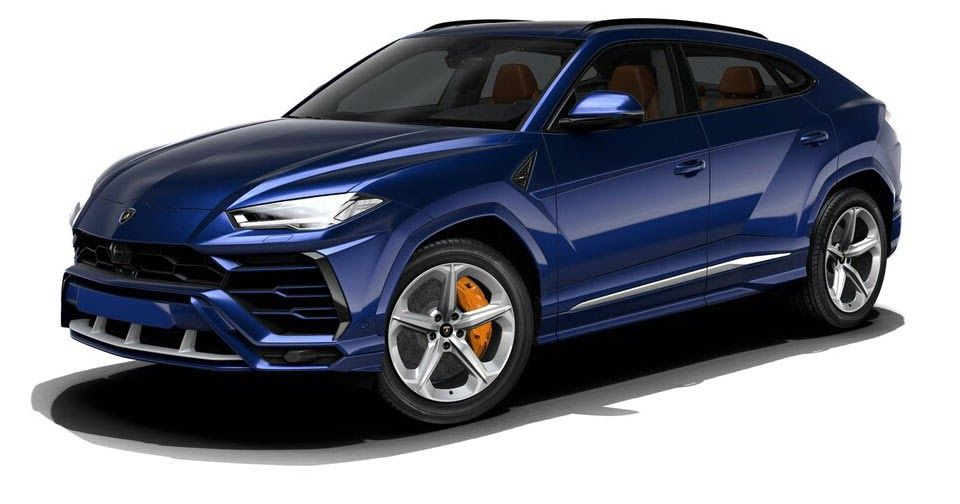 Attractive Build Your Own Urus With Lambou0027s Configurator And Show It To Us  #Configurator #Lamborghini