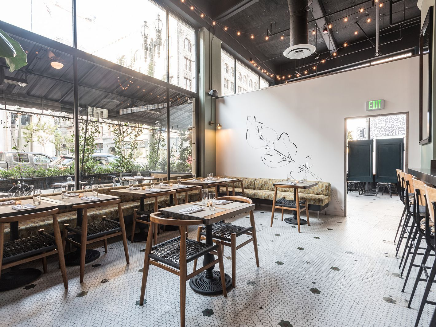 The 38 Best Restaurants In Los Angeles With Images Los Angeles Restaurants Downtown Los Angeles Restaurants Dtla Restaurants