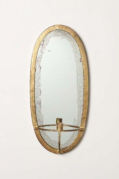 Artemus Bow mirror.  Gorgeous.