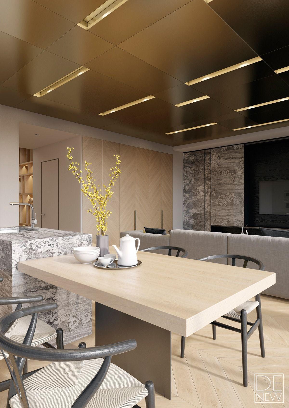 Luxury Fold Out Breakfast Bar