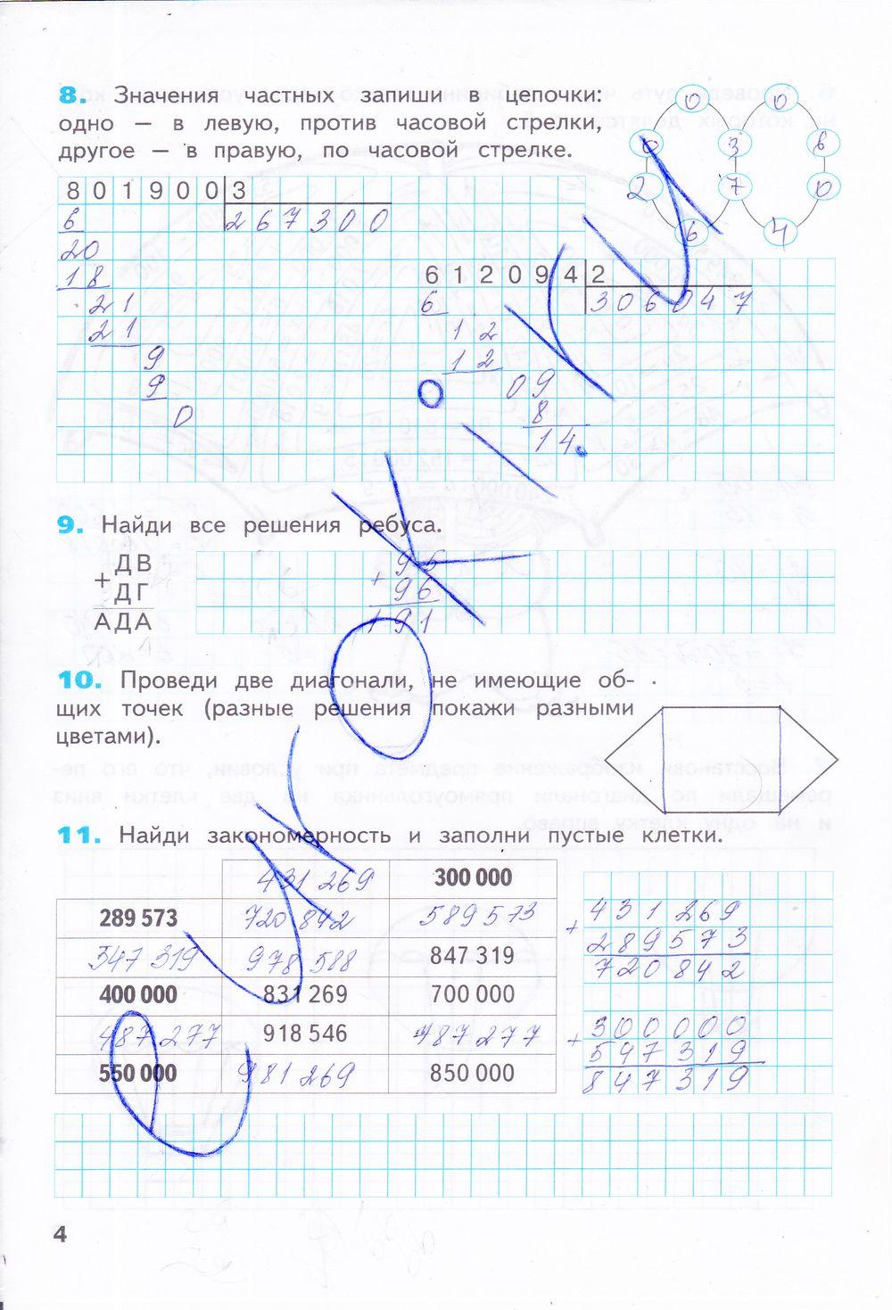 Гдз тетрадь по экономике 6 класс автор гордеева посмотреть задание 3 на странице
