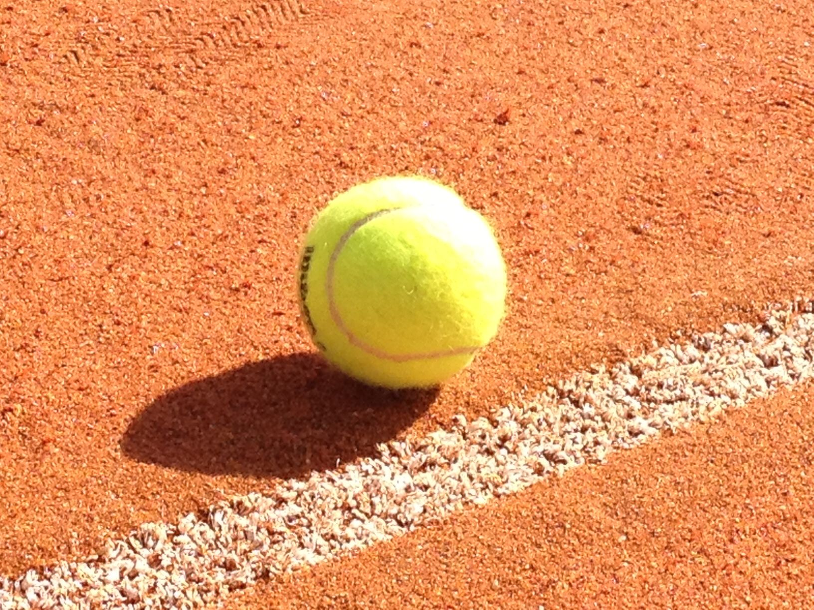 Artificial Clay Tennis Court Surfacing Specifications Are A Low