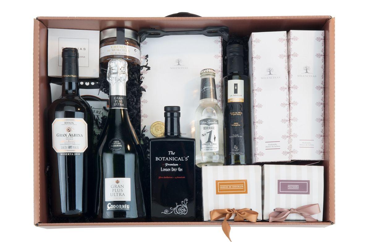 BOX15 · THE EXQUISITE BOX