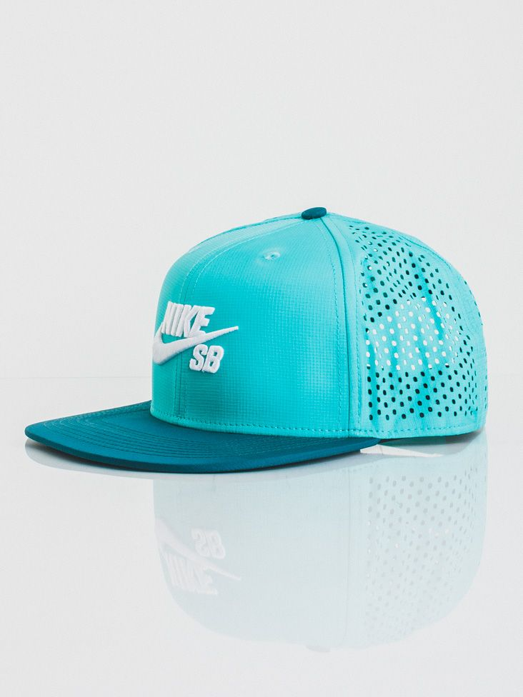Nike SB Performance Tracker Cap 629243 405 | Nike cap, Cool ...