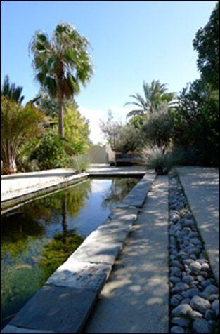 Los Jardines de Palerm - Ibiza