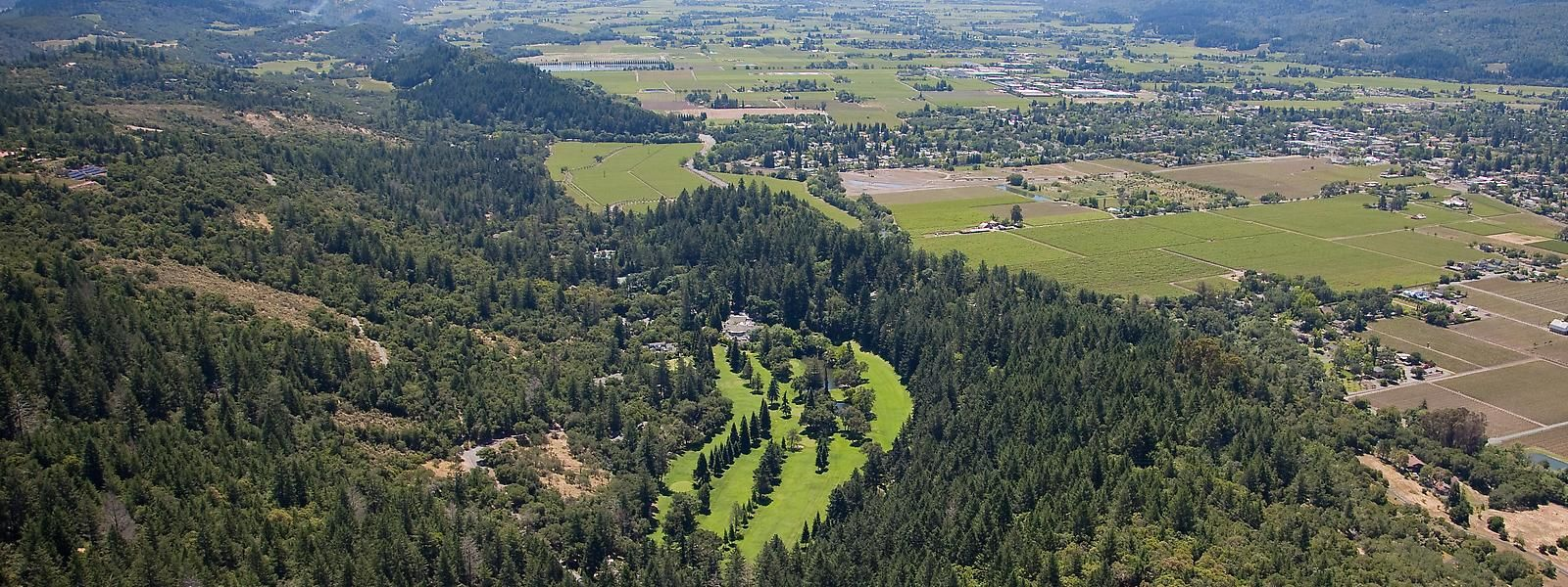 Meadowood - Napa Valley Luxury Resort and Spa - Napa Luxury Resorts