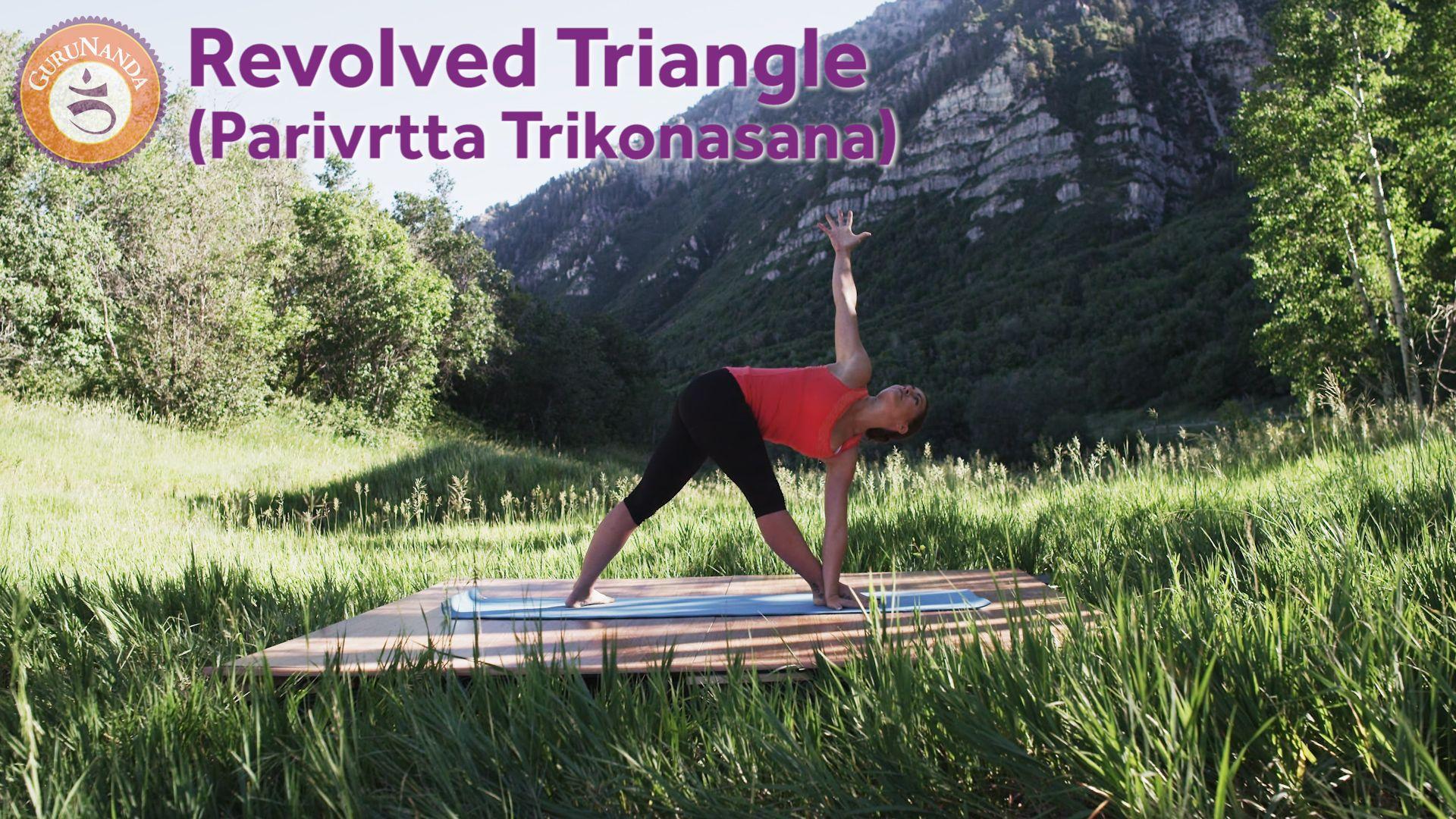 Yoga Poses Videos Gurunanda Poses Yoga Poses Yoga