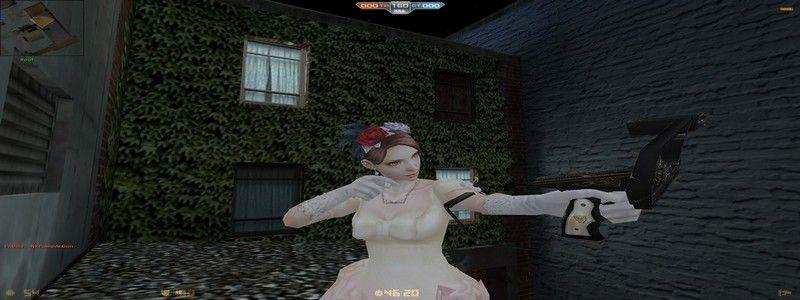 Shop 'Till You Drop with Counter-Strike Nexon: Zombies