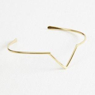 Darkroom Midori Basic Point Bracelet