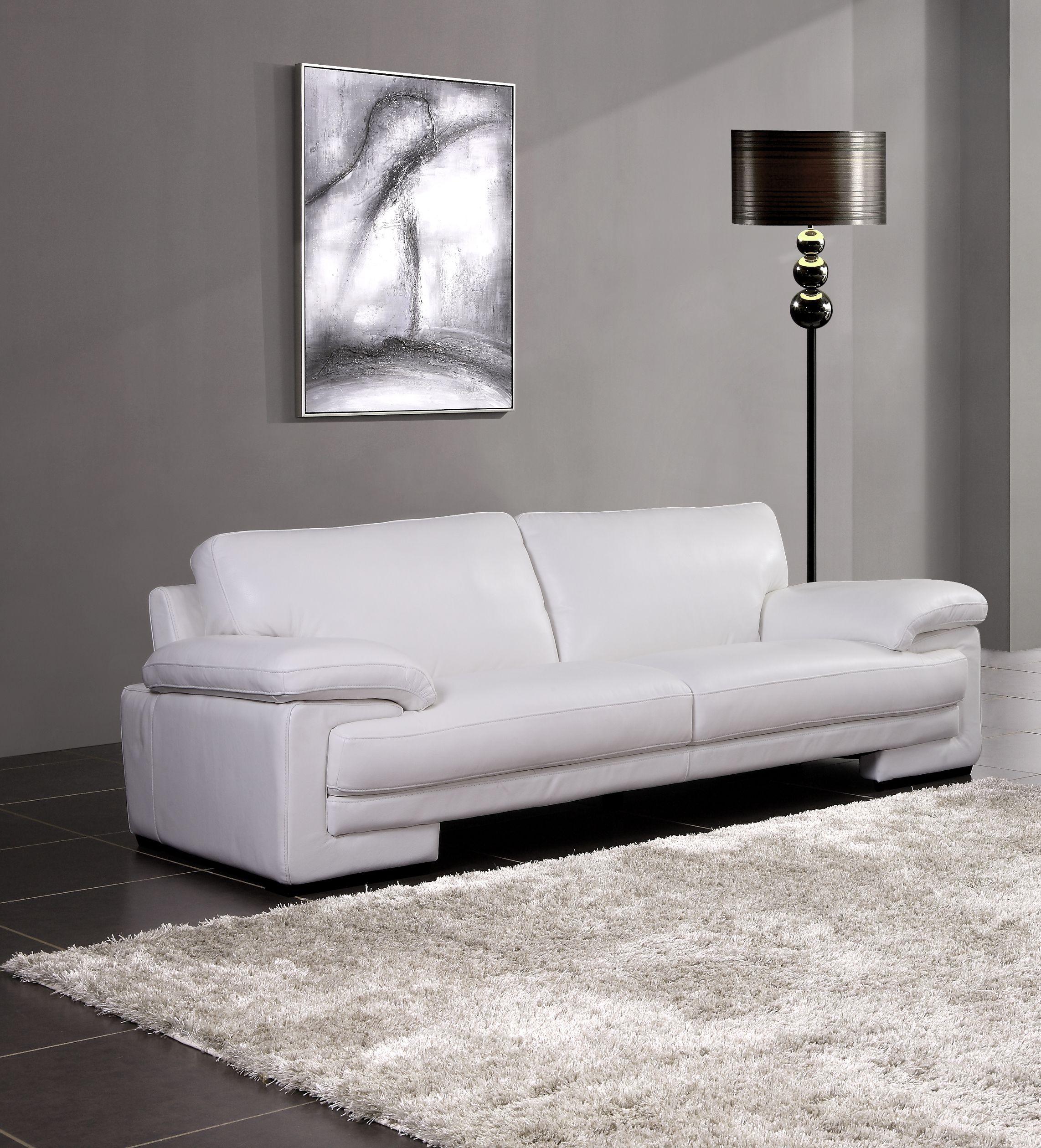 Marlene Leather Sofa Creative Furniture