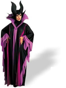 PartyBell.com - Disney Sleeping Beauty - Maleficent Deluxe Adult Costume 4028e12ef1431