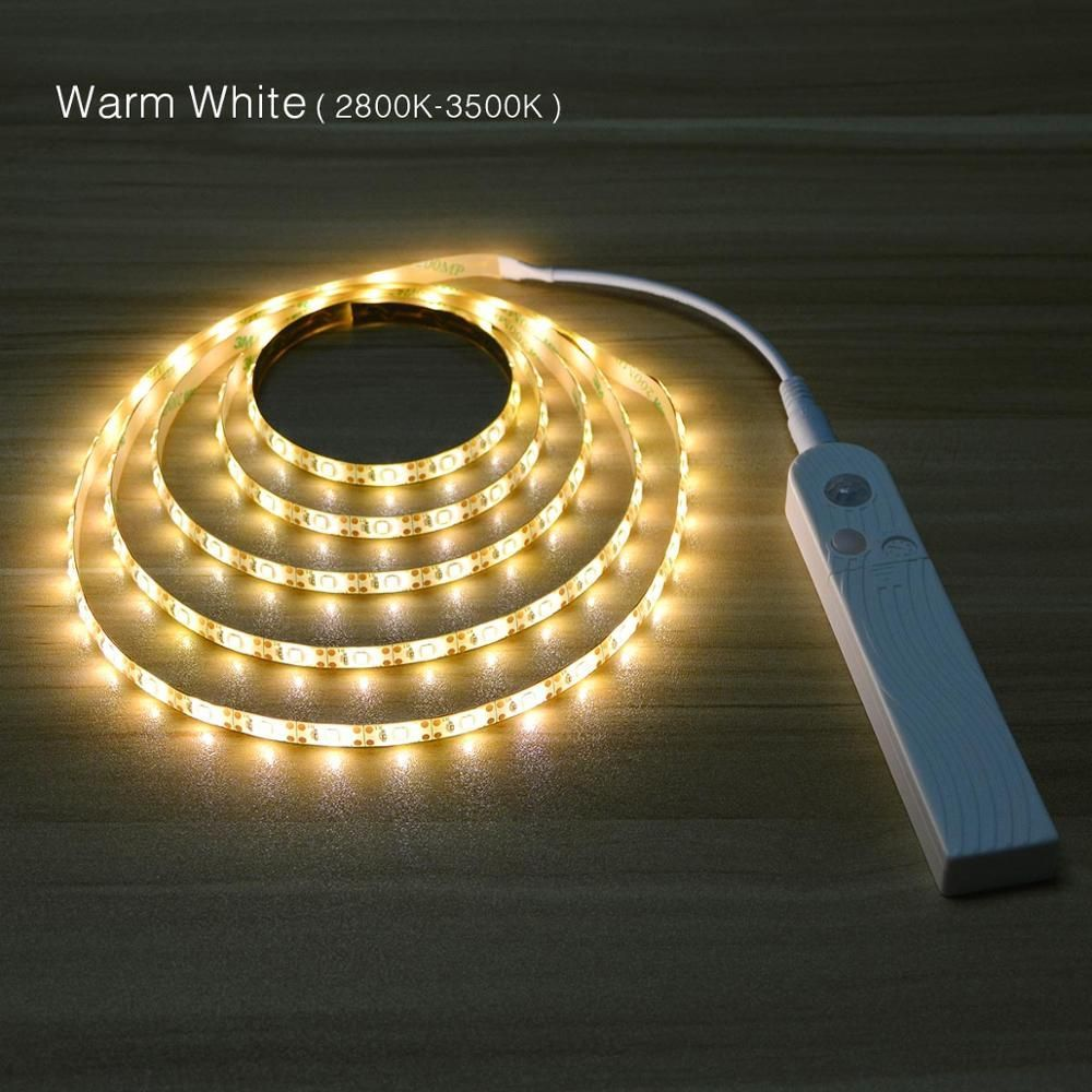 Light Motion LED Activated Bed Light Bed lights