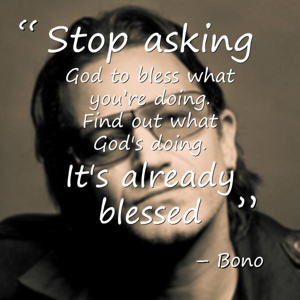 Bono Sonya