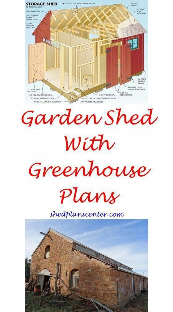 Framing A 10x10 Room: Shed Building Plans, 10x10 Shed