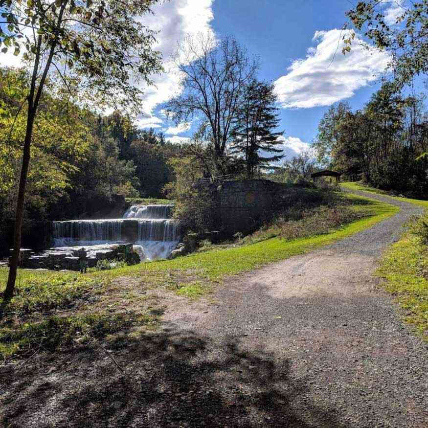 80 Hiking Trails Around Rochester Day Trips Hiking Trails Park