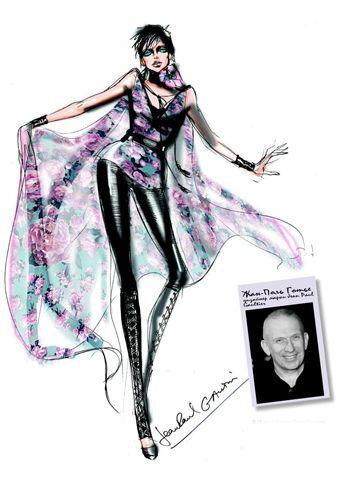 Российскому ELLE — 15 лет: модные поздравления | Новости Моды и дизайна