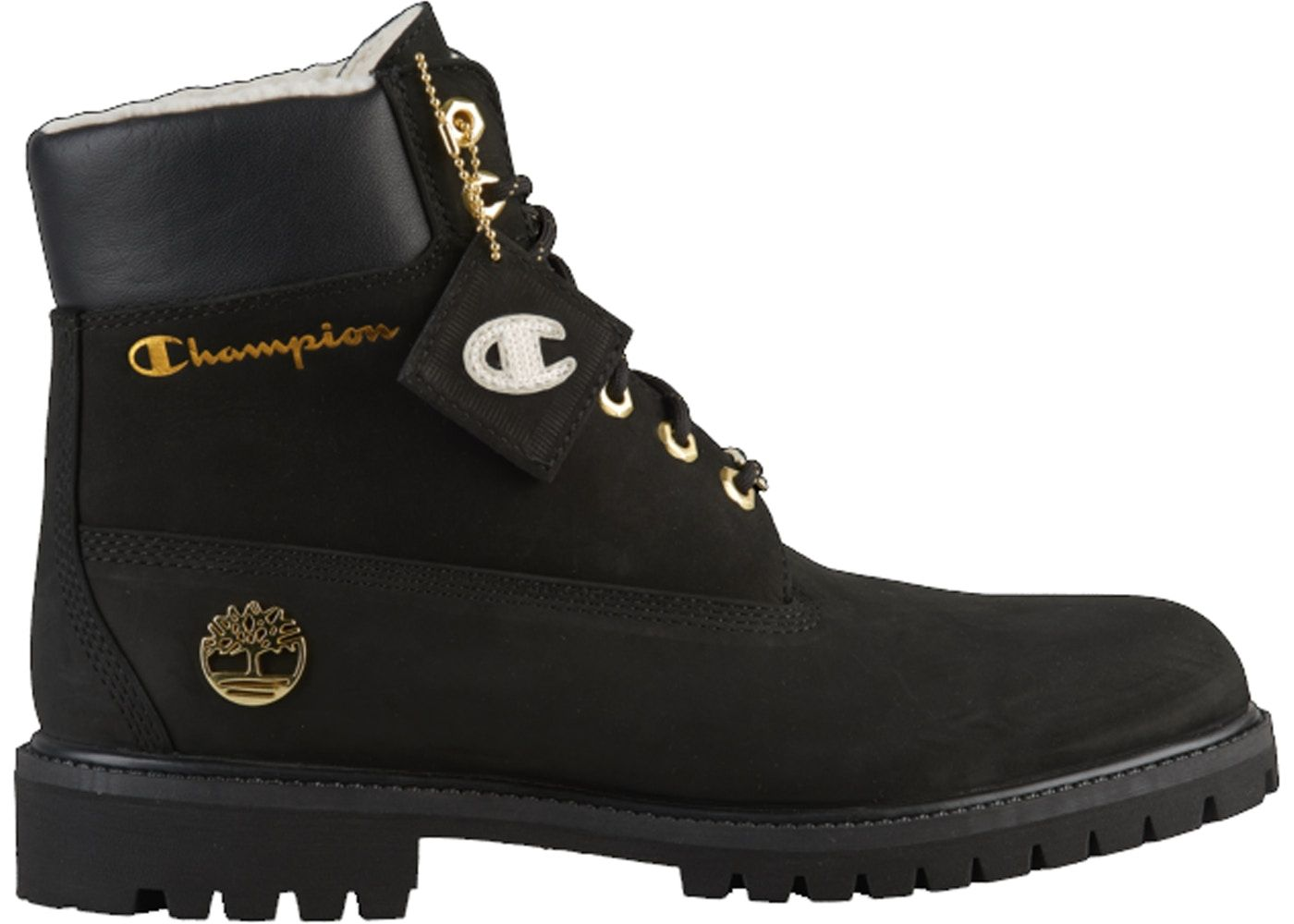 Check out the Timberland 6