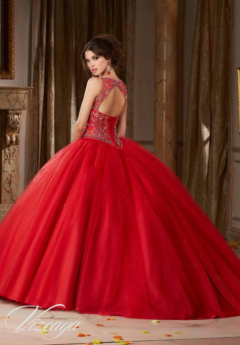 Long Island S Largest Prom And Special Occasion Store Ball Dresses Red Quinceanera Dresses Ball Gowns [ 1200 x 835 Pixel ]