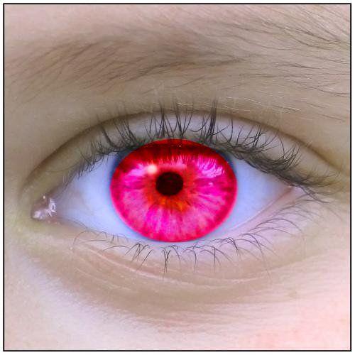 Ojos Llorando Sangre Buscar Con Google Maquillaje Como Mejorar