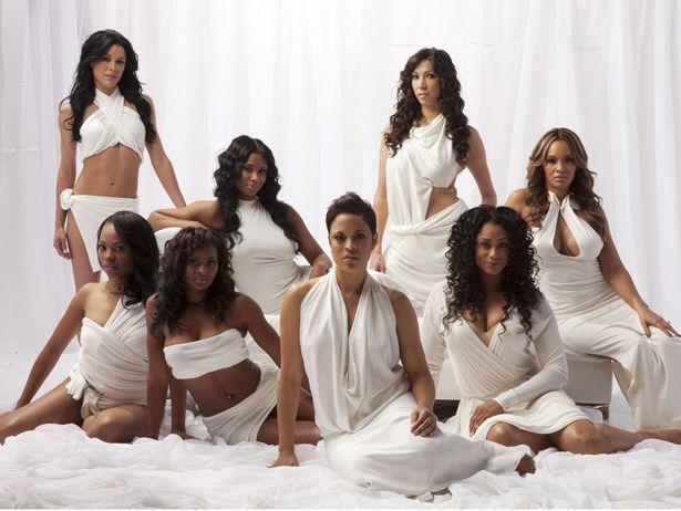 Basketball Wives Miami Basketball Wives Reality Tv Basketball Wives La