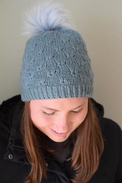 Clover ~ Free Hat Pattern | Pinterest