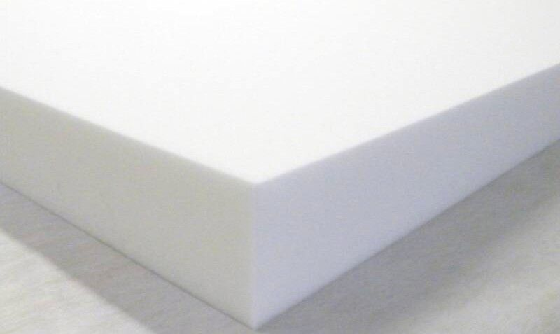 Cushion Made From High Density Foam 12cm Thickness Foam Cushions Foam Cushions