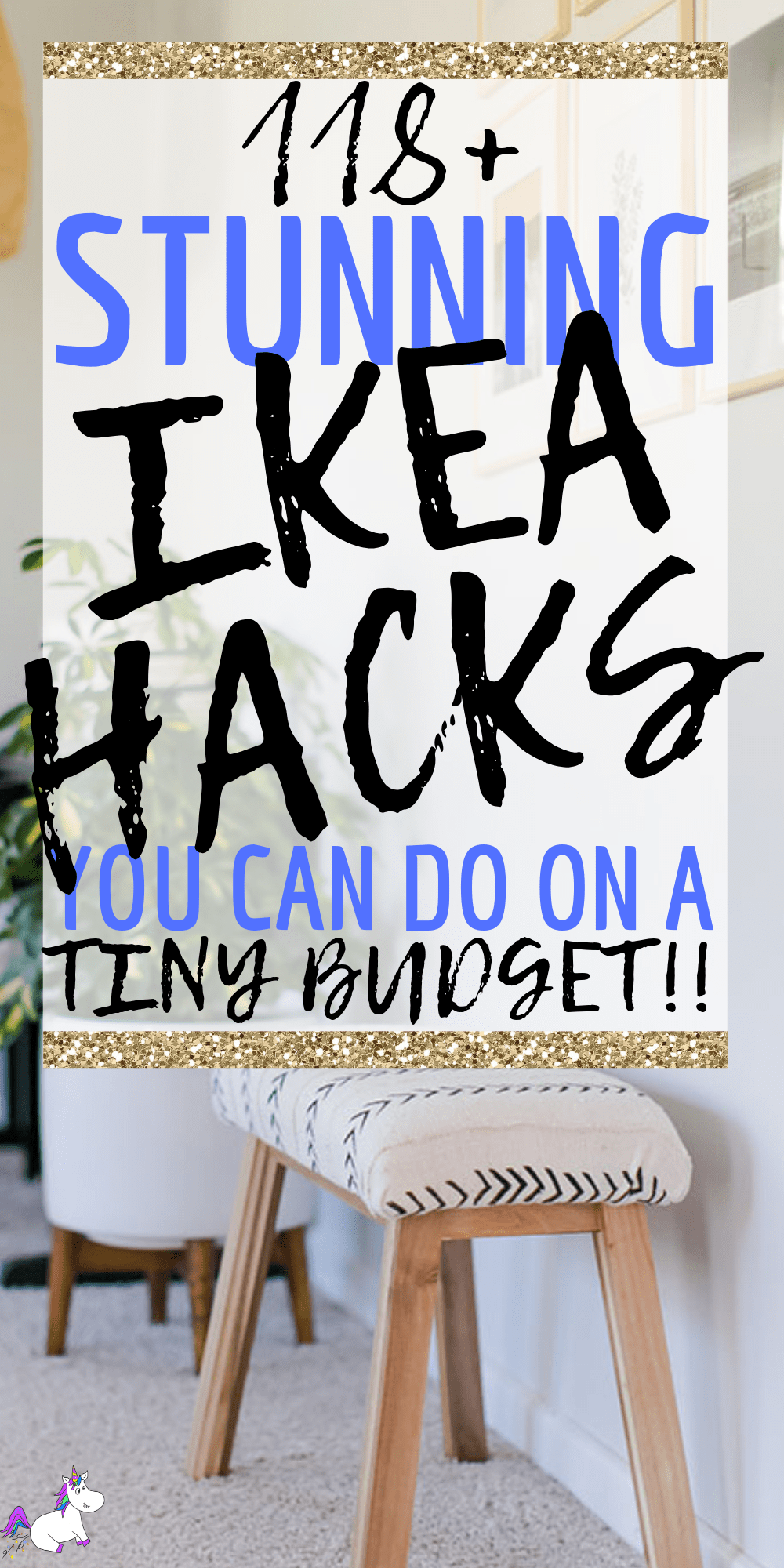 Photo of 128 Best IKEA Hacks You Shouldn't Miss [Updated 2020] | The Mummy Front