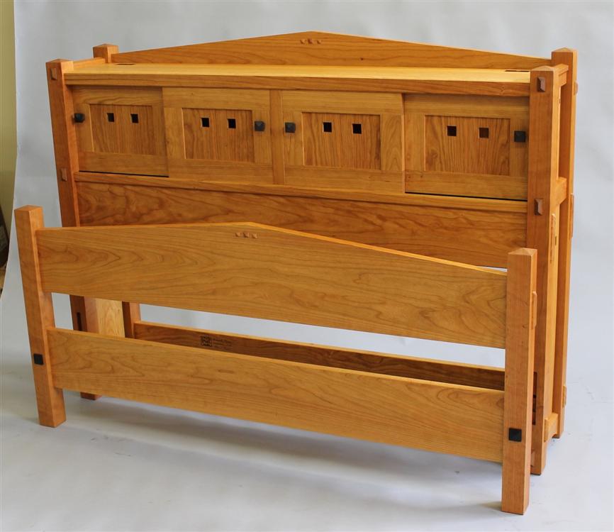Custom Bedroom Furniture Maine Makers Luxury