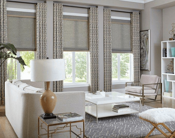 6 Curtain Ideas For Wide Windows Curtains Up Blog Kwik Hang In