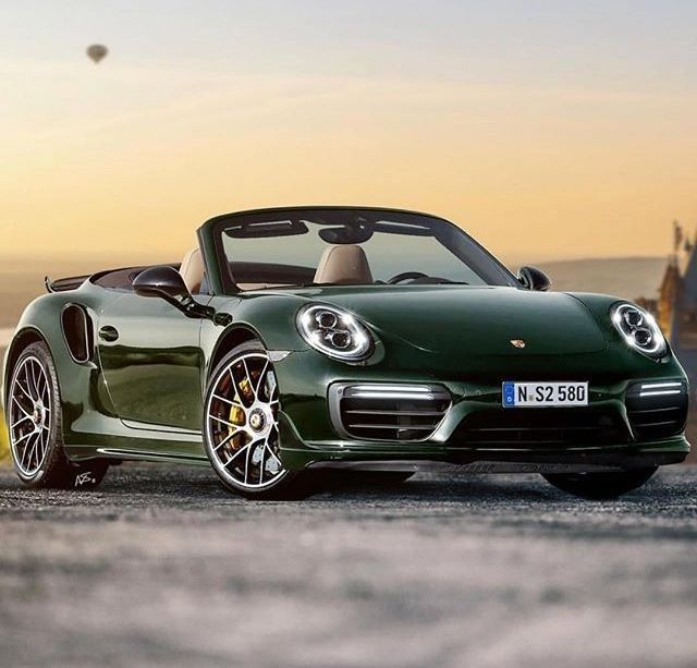 Pin By Michael Waterhound On Porsche (With Images