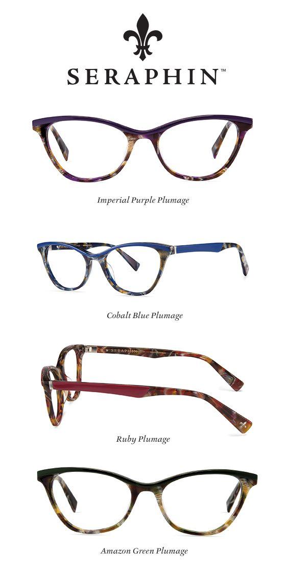 7e442c06cc3 Seraphin  Tamarac  neoclassicstyle  Ogieyewear  seraphin  glasses ...