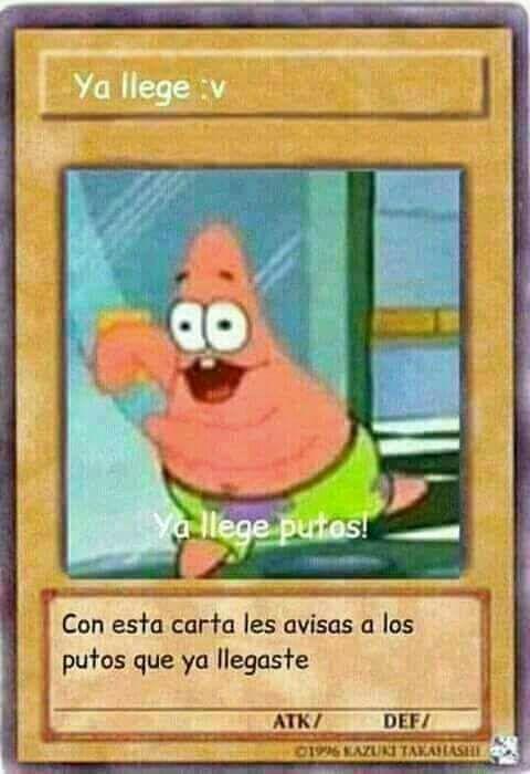 Momos New Memes Funny Yugioh Cards Funny Memes